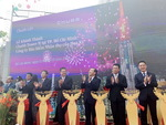 Chubb Life opens new office building in HCM City