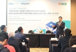OCB pioneers use of Software Defined Networking