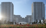 VN-Index rises despite selling pressure