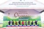 Vinamilk builds organic milk farm in Laos