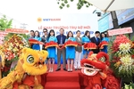 Vietbank opens transaction office in HCM City