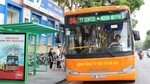 New bus route to Noi Bai airport opens in June