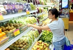Four-month CPI growth lowest in three years: GSO