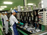Viet Nam's PMI at four-month high as employment rises