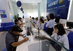Shares end week negatively with low liquidity