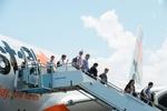 New Da Nang-Kaohsiung flight launched