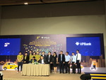 VPBank, Be Group parternship to enhance fintech ecosystem
