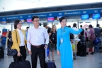 Vietnam Airlines launches Meet and Greet service