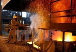 Hoa Phat's construction steel sales surge 30 per cent in four months