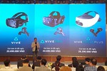 Digiworld to sell HTC headsets