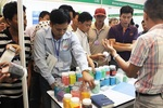 Int'l agricultural fertilisers and plant protection product expo opens in HCM City