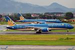 VNA, Aeroflot deal takes effect
