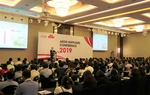 Firms seek opportunities at AEON supplier conference in Ha Noi