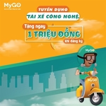 Viettel launches ridehailing application MyGo
