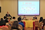 Year's 2nd Vietbuild to be held in HCM City this week