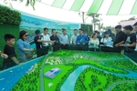 Novaland Expo 2019 opens in HCM City