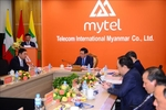 Viet Nam becomes ninth largest trade partner of Myanmar
