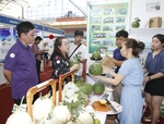 International agriculture fairskick off in HCM City