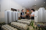 Domestic property price to be stable in H2