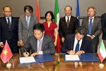 VN, Italy boost economic co-operation