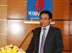 PetroVietnam appoints new general director