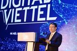Viettel establishes 8th subsidiary, focusing on digital transformation