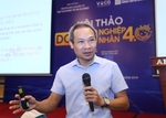 Vietnamese firms hit with Industry 4.0 warning