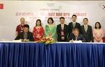 Korean BPO company ties up with VN partner
