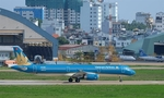 Vietnam Airlines opens direct flights between Da Nang and Busan