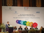 Viet Nam, Italy promote co-operation