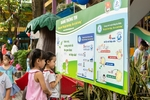 Tetra Pak commits to building a low carbon, circular economy
