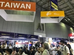 International exhibitions on telecom, film-TV begin in HCM City