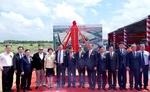 Work starts on electronic headphones factory in Binh Duong