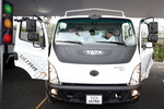 Indian company brings truck range to VN