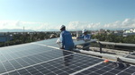 Korean investors eye investment in renewable energy
