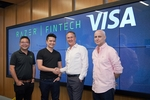 Gaming lifestyle company Raser signs deal with Visa for payment solutions