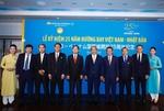 Vietnam Airlines celebrates 25th anniversary of first Viet Nam-Japan flight