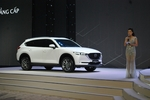 New SUV Mazda model launched in Viet Nam