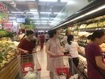 Retailrevenues surge 11.5 per centin H1