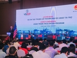 US supports VN in improving customs procedures