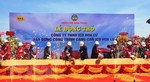 Binh Phuoc starts construction of inland container depot