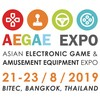Explore A Fascinating World of Game & Amusement Equipment In BANGKOK This AUGUST