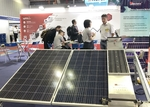 International electrical technology, energy-efficiency exhibitions open