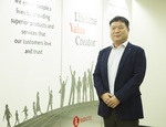 Lotte E&C hopes to set benchmark for Viet Nam high-end housing quality