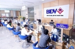 BIDV to issue more than 603 million shares to Korea's KEB Hana Bank
