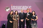 Prudential Vietnam wins big at 2019 Insurance Asia Awards