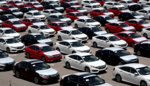 Car imports skyrocket in first half of 2019