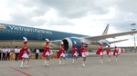 Vietnam Airlines starts operations in Russia's Sheremetyevo airport