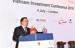 UK investors concerned about Vietnamese market institutions
