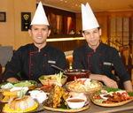 Malaysian Culinary and Product Fair at Windsor Plaza